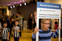 NUFC Foundation Family Learning Event July 2017
